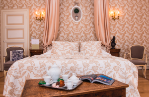 Offer Romantic Stay - Calais hotel - Château de Cocove